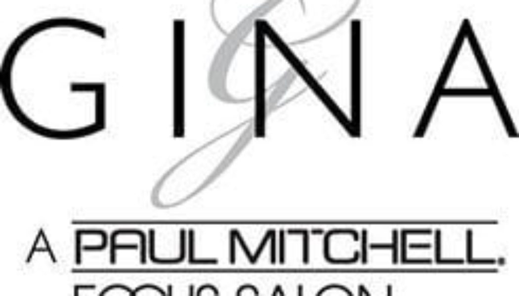 Gina – A Paul Mitchell Focus Salon
