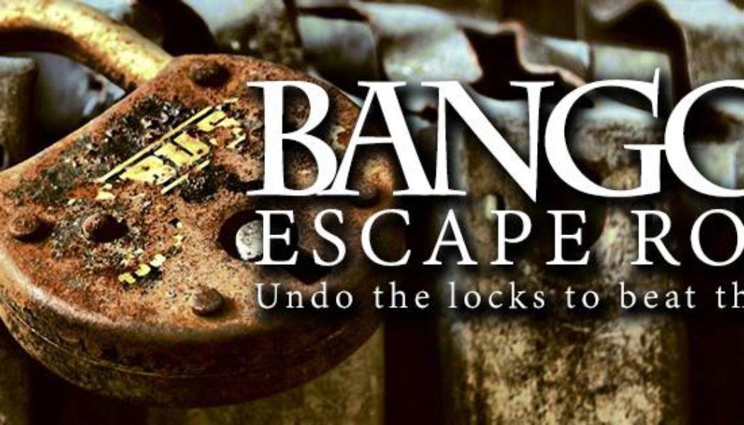 Bangor Escape Rooms – Officially opens!