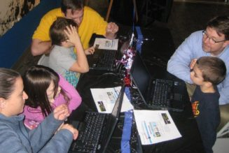 HOUR OF CODE: Minecraft December 5 @ 6:00 pm – 7:00 pm