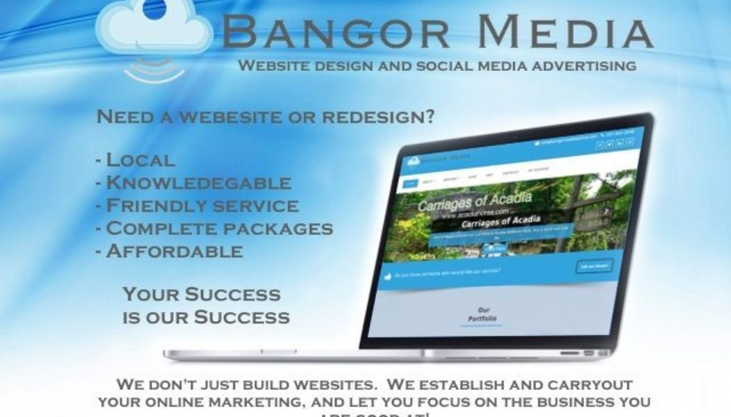 Bangor Media