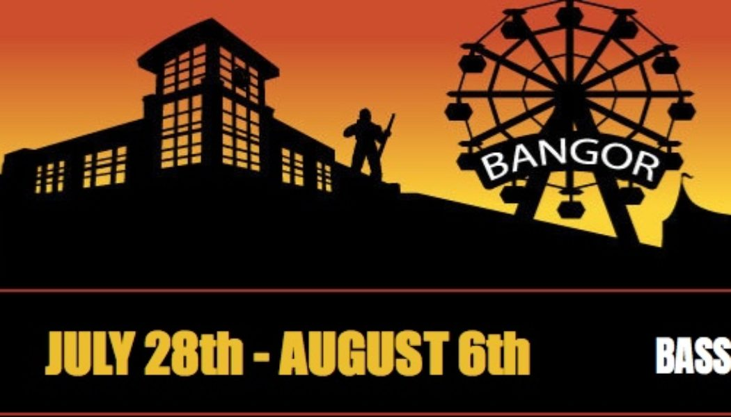 2017 Bangor State Fair, Full Schedule