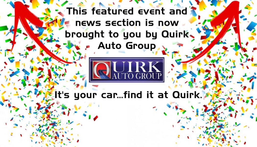 Quirk Auto, Bangor Buzz