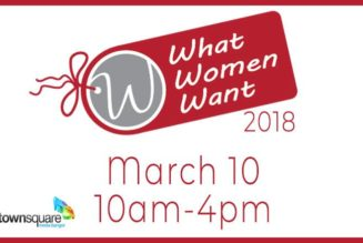 What Women Want Expo 2018 March 10 @ 10:00 am – 4:00 pm