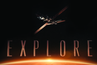 Explore! March 16 @ 7:00 pm