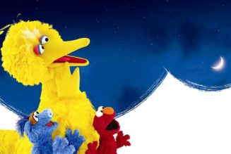 One World, One Sky: Big Bird's Adventure March 4 @ 2:00 pm