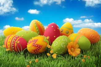 Easter Brunch at the Tarratine April 1 @ 11:00 am