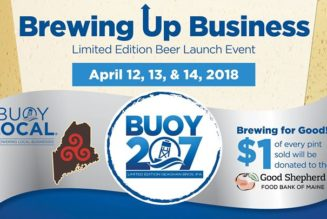 Brewing Up Business April 13 @ 12:00 pm – 12:00 am