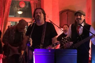 Salty Dog @ Paddy Murphy's – August 4th! August 4 @ 9:30 pm – 1:00 am