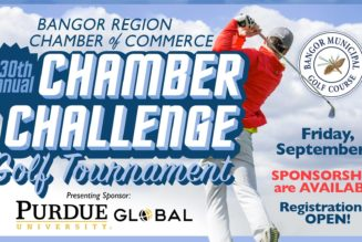 Chamber Challenge Golf Tournament 2018 September 7 @ 7:00 am – 2:00 pm EDT