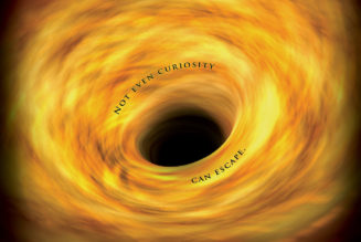 Black Holes June 1 @ 7:00 pm – 8:00 pm