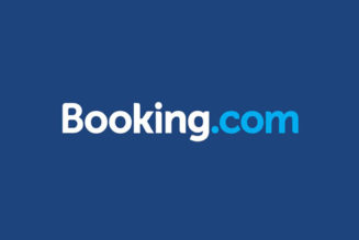 Bangor Buzz welcomes Booking.com