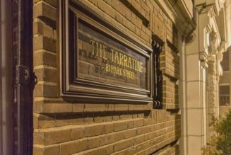 Dinner at the Tarratine June 23rd June 23 @ 5:30 pm – 9:00 pm