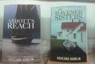 Meet The Author Book Signing with Adreana Hamlin July 21 @ 10:00 am – 12:00 pm