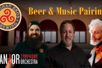 Beer & Music Pairing June 29 @ 11:00 pm – 1:00 am