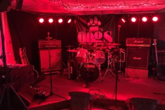 The Dogs June 23 @ The Sea Dog