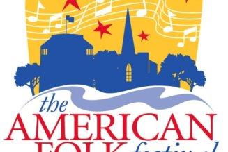 The American Folk Festival on the Bangor Waterfront