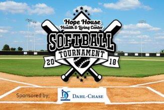 2018 Hope House Softball Tournament July 21 @ 12:00 pm – 6:00 pm