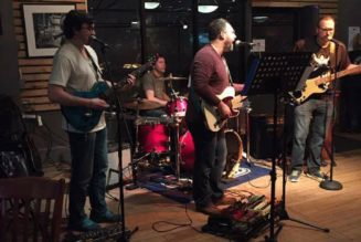 Here and Now August 10 @ 9:30 pm – 1:00 am