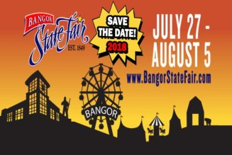 Bangor Fair July 27 @ 4:00 pm – 12:00 am