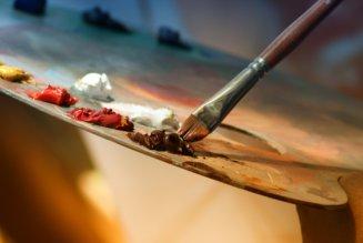 Expressive Arts Workshop September 15