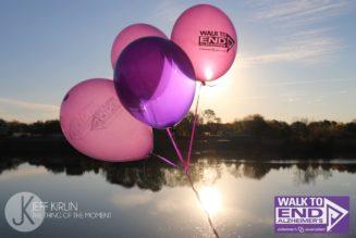 2018 Eastern Maine Walk to End Alzheimer's October 20 @ 8:00 am – 11:00