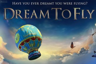Dream to Fly October 5 @ 3:00 pm – 4:00 pm EDT