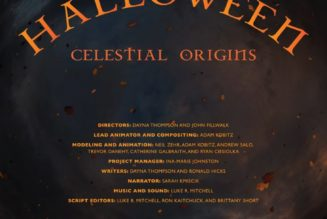 Halloween: Celestial Origins October 26 @ 7:00 pm – 8:00 pm
