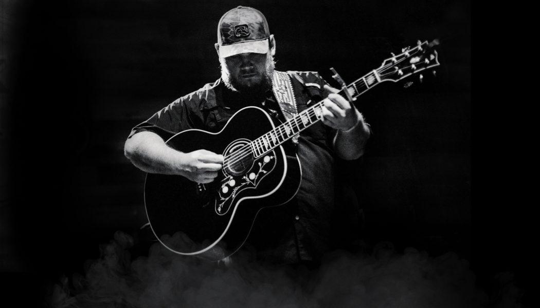 Luke Combs: Beer Never Broke My Heart Tour March 1