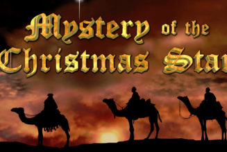 Mystery of the Christmas Star December 21