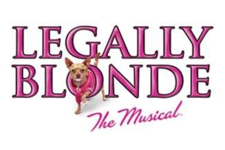 Bangor High School Puts on Legally Blonde the Musical November 29