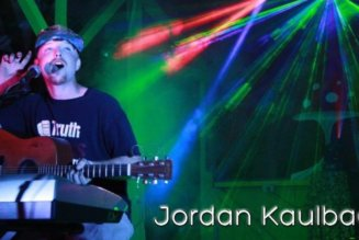 Jordan Kaulback at Paddy Murphy's – Bangor, ME – February 9