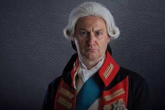 The Madness of King George III – NT Live Broadcast January 11