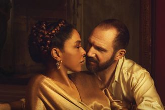 Antony & Cleopatra – National Theatre Live Broadcast February 1
