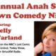 Clown Comedy Night February 16
