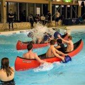 Canoe Battleship February 22