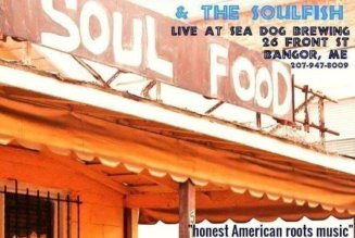 Troy Youngblood & the Soulfish December 28