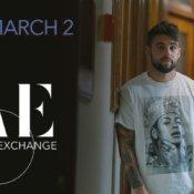 SPOSE live at BAE Ballroom March 2