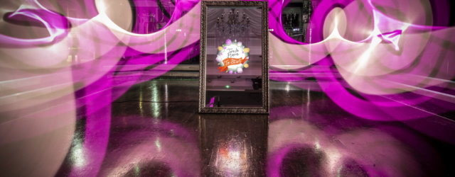 New Website – Maine Magic Mirror Photo Booth