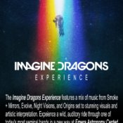 Imagine Dragons Experience March 1