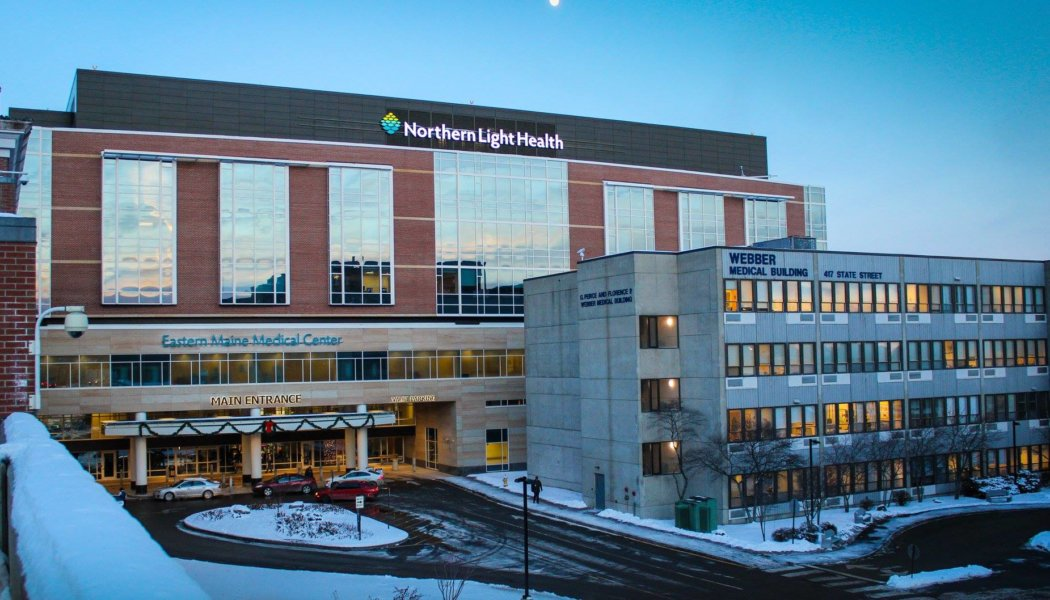 CNA Open Interviews at Northern Light Eastern Maine Medical Center!