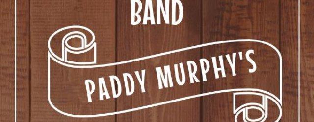 Sat. 6/29 – JSB at Paddy Murphy's | Bangor, ME June 29