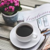 Bangor Coffee Klatsch July 12