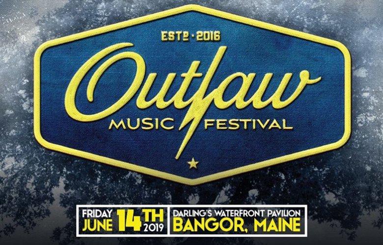 Outlaw Music Festival June 14