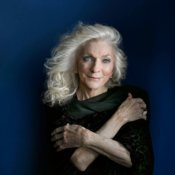 Judy Collins July 26
