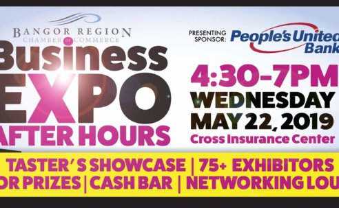 Business Expo 2019 After Hours May 22