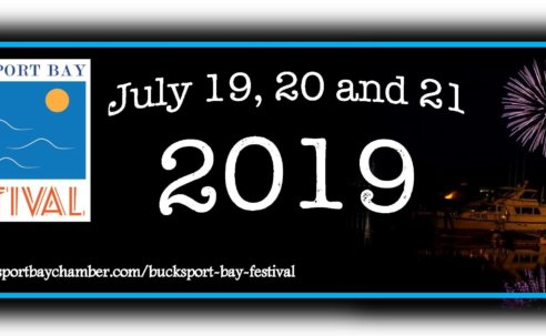 Bucksport Bay Festival July 19