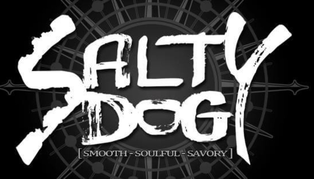 Salty Dog at Paddy's! July 13
