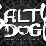 Salty Dog at Paddy's! July 13