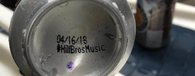 Hill Bros Music at Geaghan's Tap Room May 25