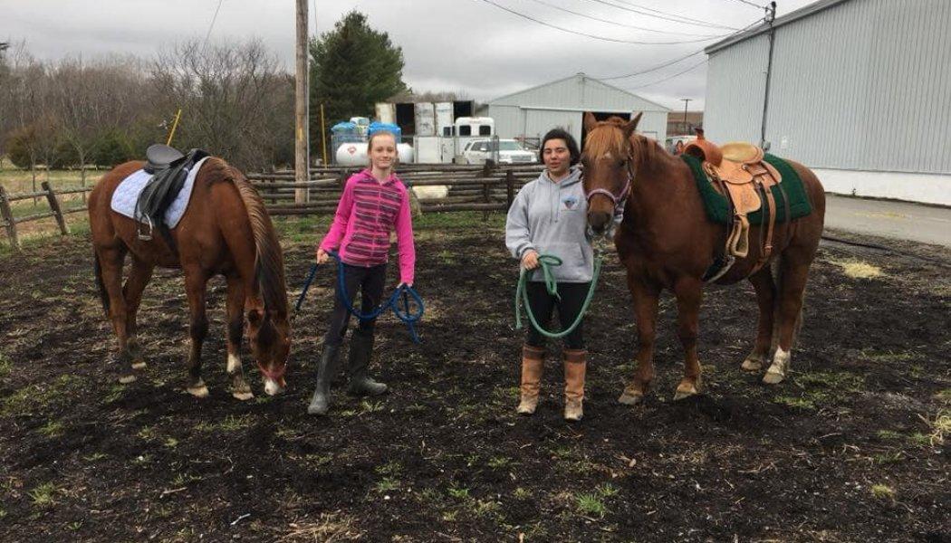 Pony Ride Fundraiser